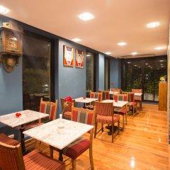 Отель Nine Design Place Таиланд, Бангкок - 1 отзыв об отеле, цены и фото номеров - забронировать отель Nine Design Place онлайн питание фото 3
