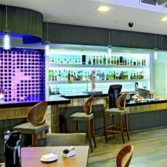 Sercotel Gran Hotel Luna de Granada гостиничный бар