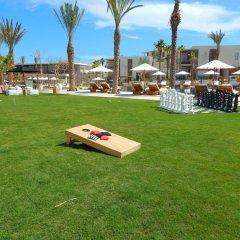 Отель Chileno Bay Resort & Residences Кабо-Сан-Лукас развлечения