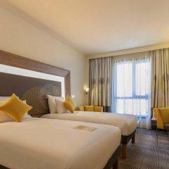 Novotel Diyarbakir Турция, Диярбакыр - отзывы, цены и фото номеров - забронировать отель Novotel Diyarbakir онлайн комната для гостей фото 5