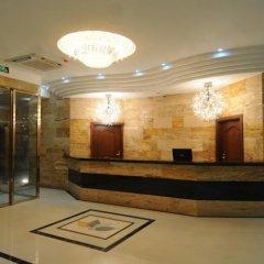Отель Tetra Tree Hotel Иордания, Вади-Муса - отзывы, цены и фото номеров - забронировать отель Tetra Tree Hotel онлайн интерьер отеля фото 3