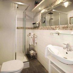 Отель Fisher House Польша, Сопот - отзывы, цены и фото номеров - забронировать отель Fisher House онлайн ванная фото 2