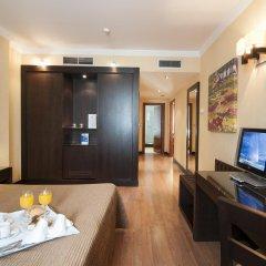 Отель Occidental Granada удобства в номере фото 2