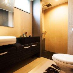 Отель Hyde Park Residence by Pattaya Sunny Rentals Паттайя ванная фото 2