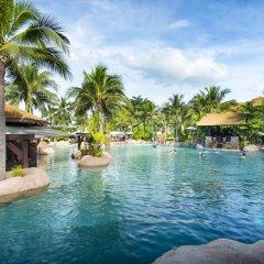 Отель Centara Grand Mirage Beach Resort Pattaya бассейн