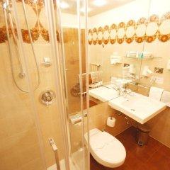 Отель Aurora Италия, Горнолыжный курорт Ортлер - отзывы, цены и фото номеров - забронировать отель Aurora онлайн ванная фото 2