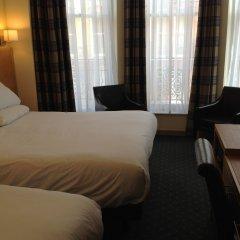 Regency Hotel Parkside комната для гостей