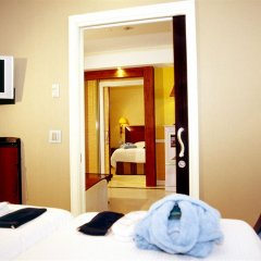 Gran Hotel Guadalpín Banus удобства в номере фото 2