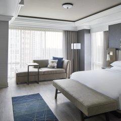 Bethesda North Marriott Hotel & Conference Center комната для гостей фото 4