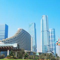 Отель Xiamen International Conference Center Hotel Китай, Сямынь - отзывы, цены и фото номеров - забронировать отель Xiamen International Conference Center Hotel онлайн фото 2