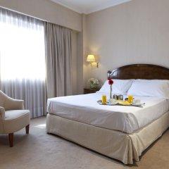 Отель Praga Испания, Мадрид - отзывы, цены и фото номеров - забронировать отель Praga онлайн комната для гостей