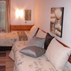 Отель Voyno House Банско комната для гостей фото 3