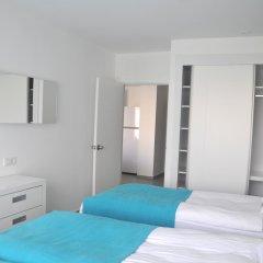 Отель Green Garden Suite комната для гостей