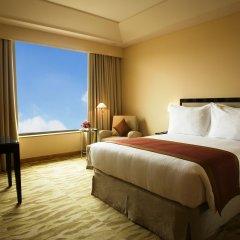 Отель Grand New Delhi Нью-Дели комната для гостей