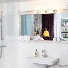 25hours Hotel beim MuseumsQuartier ванная