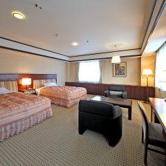 Gifu Grand Hotel комната для гостей фото 4