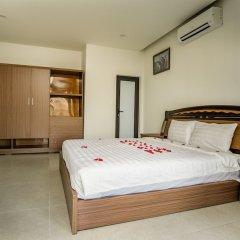 Отель Time Villa Hoi An комната для гостей фото 3