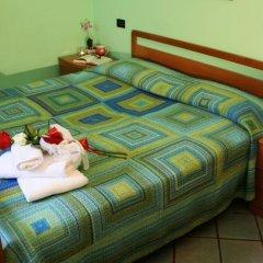 Отель Residence Villa Chiara детские мероприятия