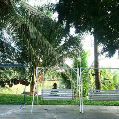 Отель Gia Bao Phat Homestay парковка