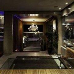 Park Suites Hotel & Spa интерьер отеля фото 2