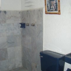 Отель Villa Diamante ванная фото 2
