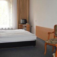 Отель Meran Чехия, Прага - 7 отзывов об отеле, цены и фото номеров - забронировать отель Meran онлайн комната для гостей фото 7