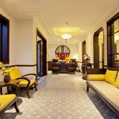Отель Cozy Hoian Boutique Villas интерьер отеля фото 3