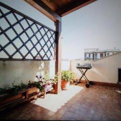 Отель Casa Federica Сиракуза балкон