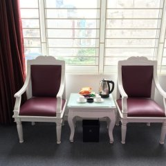 Dang Anh Hotel - Dong Bong комната для гостей фото 4