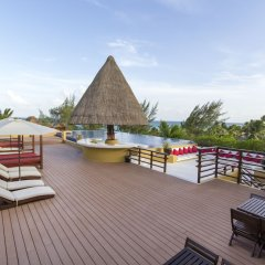 Отель Pueblito Escondido Luxury Condohotel фото 2