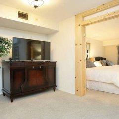 Отель Jockey Club Suites США, Лас-Вегас - отзывы, цены и фото номеров - забронировать отель Jockey Club Suites онлайн удобства в номере фото 2