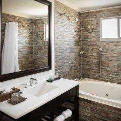 Отель Jewel Paradise Cove Adult Beach Resort & Spa Ямайка, Сент-Аннc-Бей - отзывы, цены и фото номеров - забронировать отель Jewel Paradise Cove Adult Beach Resort & Spa онлайн ванная фото 2