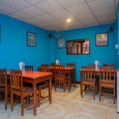 Отель Gauri Непал, Катманду - отзывы, цены и фото номеров - забронировать отель Gauri онлайн ресторан фото 3