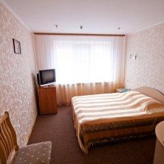 Гостиничный комплекс Моряк Мариуполь комната для гостей фото 4