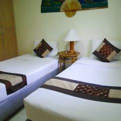 Swiss Palm Beach Hotel комната для гостей фото 12