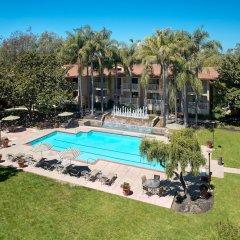 Sheraton San Jose Hotel бассейн фото 3
