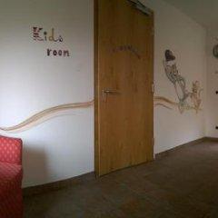 Отель Residence Ladurns Горнолыжный курорт Ортлер интерьер отеля фото 3