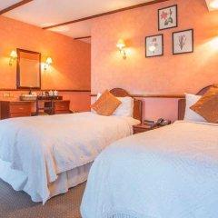 Отель London Elizabeth Hotel Великобритания, Лондон - 1 отзыв об отеле, цены и фото номеров - забронировать отель London Elizabeth Hotel онлайн комната для гостей фото 2