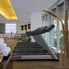 Отель W Mexico City фитнесс-зал