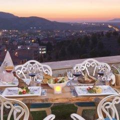 Отель Nea Efessos балкон