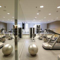 Отель De L'Europe Amsterdam – The Leading Hotels of the World фитнесс-зал