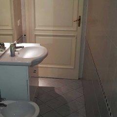 Отель Central Rooms Италия, Генуя - отзывы, цены и фото номеров - забронировать отель Central Rooms онлайн ванная