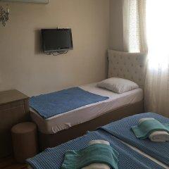 Отель Gerence Otel Чешме удобства в номере фото 2