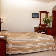 Отель B&B Villa Cristina Джардини Наксос удобства в номере