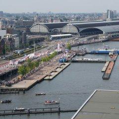 Отель Movenpick City Centre Амстердам пляж