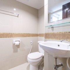 Отель NRC Residence Suvarnabhumi ванная