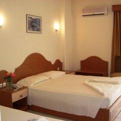 Отель Romantza Mare комната для гостей