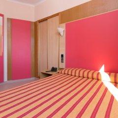 Отель The Red by Ibiza Feeling комната для гостей фото 4