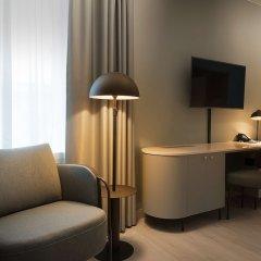 Отель Scandic Victoria Норвегия, Лиллехаммер - отзывы, цены и фото номеров - забронировать отель Scandic Victoria онлайн удобства в номере