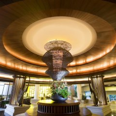 Отель Movenpick Resort & Spa Karon Beach Phuket Таиланд, Пхукет - 4 отзыва об отеле, цены и фото номеров - забронировать отель Movenpick Resort & Spa Karon Beach Phuket онлайн интерьер отеля фото 3